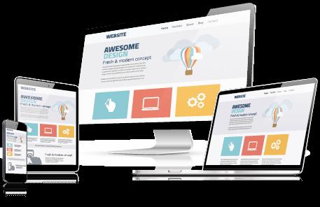 Páginas Web WordPress
