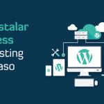Cómo instalar WordPress en tu hosting paso a paso