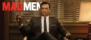 6 errores tipográficos en Mad Men