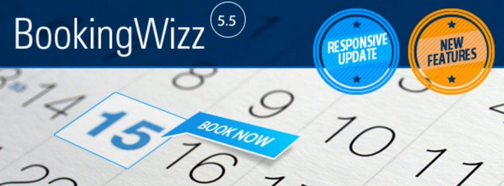 Plugin WordPress Booking