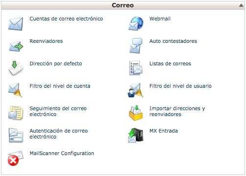 Migrar Instalar WordPress